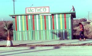 McTaco - Perry Jasper