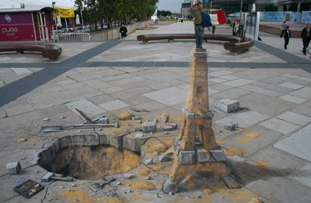http://www.yellow-llama.com/amazing-pavement-art/