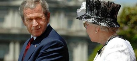 bush-and-queen