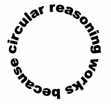 http://www.buzzfeed.com/reddit/circular-reasoning-pic