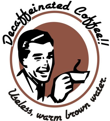 coffee-decaf
